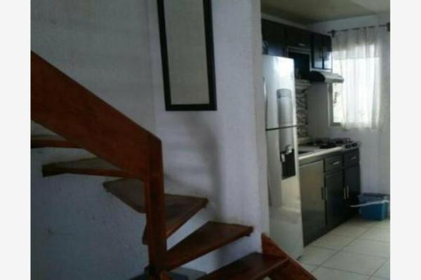Foto de casa en venta en aragon 3 lote 3 casa b, villa del real, tecámac, méxico, 0 No. 07
