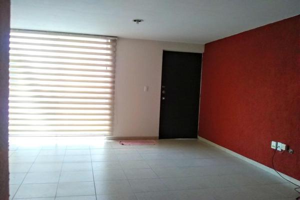 Foto de departamento en renta en aragón , álamos, benito juárez, df / cdmx, 17328235 No. 02