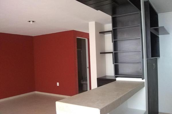 Foto de departamento en renta en aragón , álamos, benito juárez, df / cdmx, 17328235 No. 04