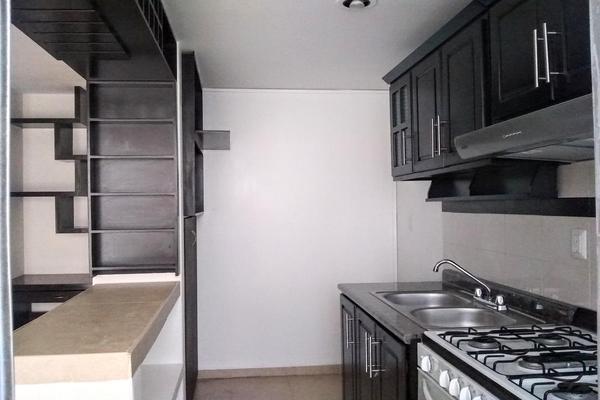 Foto de departamento en renta en aragón , álamos, benito juárez, df / cdmx, 17328235 No. 06