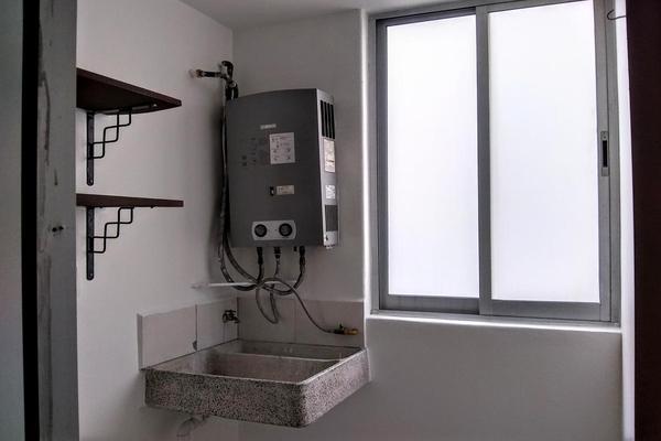 Foto de departamento en renta en aragón , álamos, benito juárez, df / cdmx, 17328235 No. 07