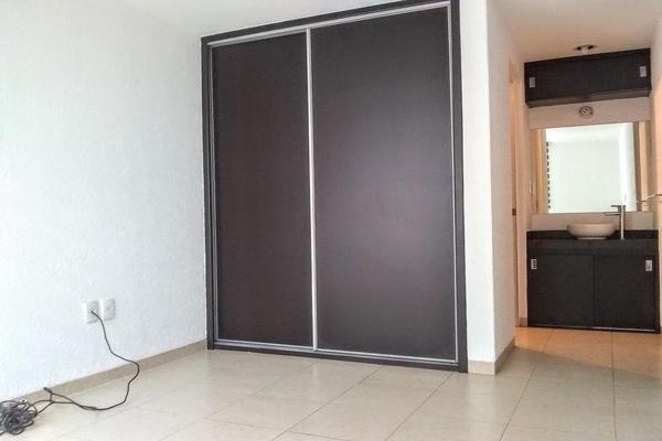 Foto de departamento en renta en aragón , álamos, benito juárez, df / cdmx, 17328235 No. 10