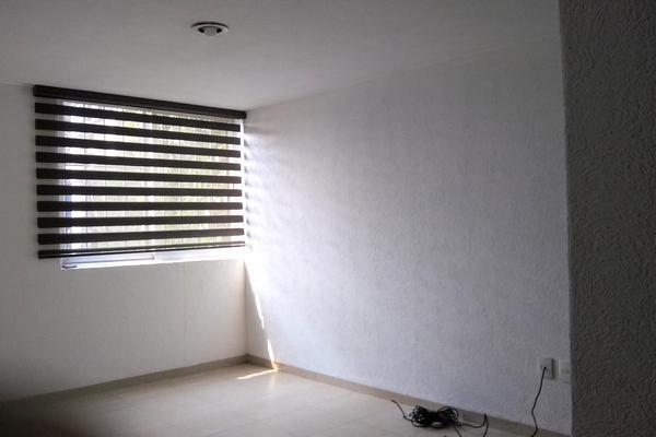 Foto de departamento en renta en aragón , álamos, benito juárez, df / cdmx, 17328235 No. 12