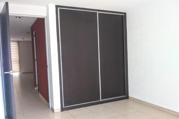 Foto de departamento en renta en aragón , álamos, benito juárez, df / cdmx, 17328235 No. 14