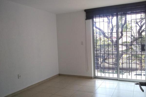 Foto de departamento en renta en aragón , álamos, benito juárez, df / cdmx, 17328235 No. 15