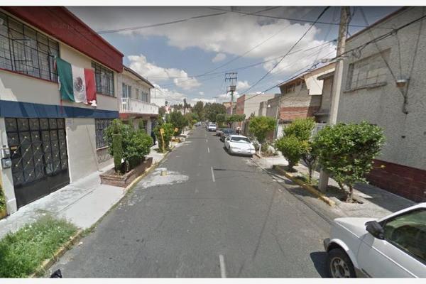 Foto de casa en venta en  , aragón inguarán, gustavo a. madero, df / cdmx, 9916281 No. 01