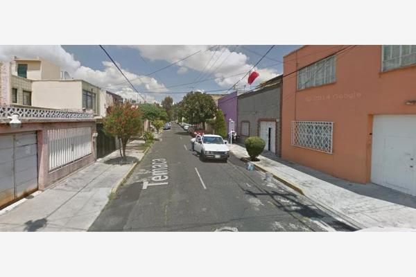 Foto de casa en venta en  , aragón inguarán, gustavo a. madero, df / cdmx, 9916281 No. 02