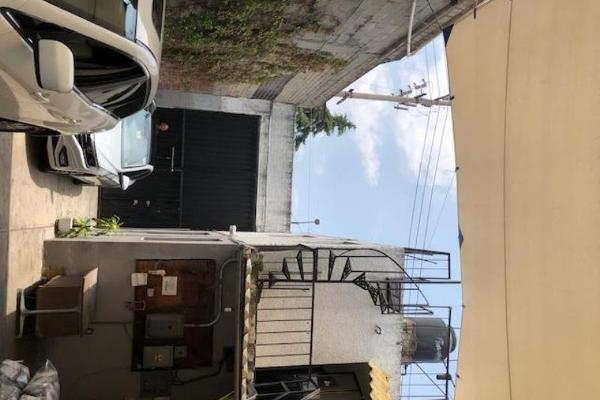 Foto de bodega en venta en aragon la villa , c.t.m. aragón, gustavo a. madero, df / cdmx, 6188589 No. 01