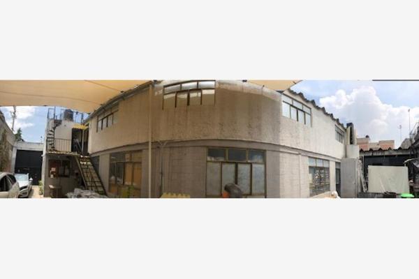 Foto de bodega en venta en aragon la villa , c.t.m. aragón, gustavo a. madero, df / cdmx, 6188589 No. 02