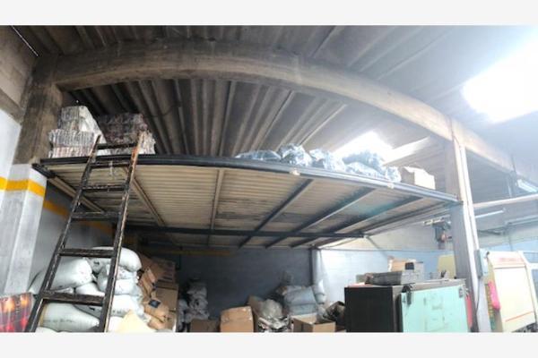 Foto de bodega en venta en aragon la villa , c.t.m. aragón, gustavo a. madero, df / cdmx, 6188589 No. 03