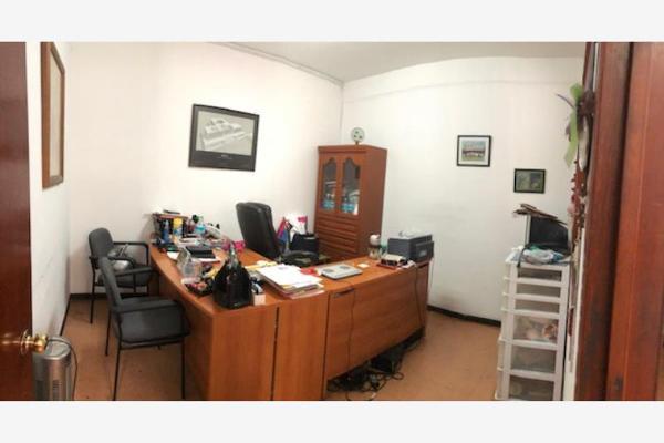 Foto de bodega en venta en aragon la villa , c.t.m. aragón, gustavo a. madero, df / cdmx, 6188589 No. 04
