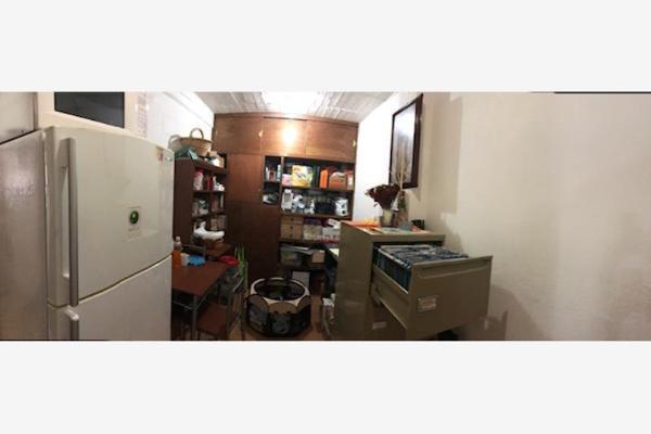 Foto de bodega en venta en aragon la villa , c.t.m. aragón, gustavo a. madero, df / cdmx, 6188589 No. 05