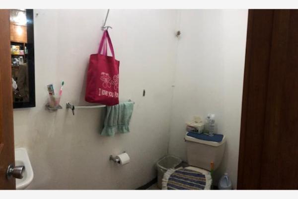Foto de bodega en venta en aragon la villa , c.t.m. aragón, gustavo a. madero, df / cdmx, 6188589 No. 06