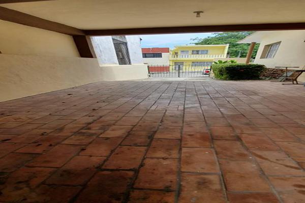 Foto de casa en venta en  , aragón, tampico, tamaulipas, 8315552 No. 02