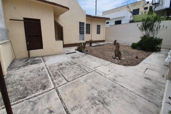 Foto de casa en venta en  , aragón, tampico, tamaulipas, 8315552 No. 07
