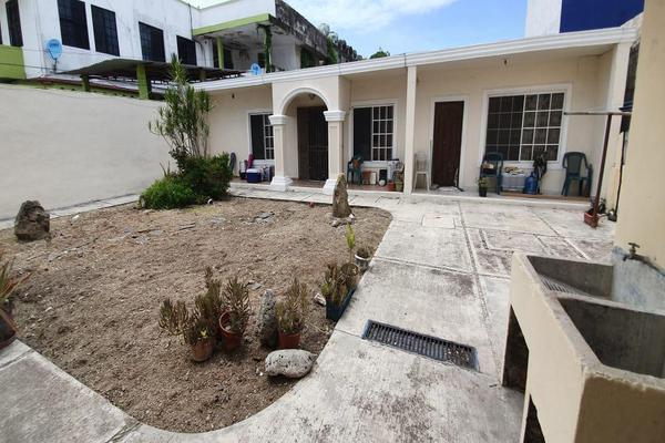 Foto de casa en venta en  , aragón, tampico, tamaulipas, 8315552 No. 08