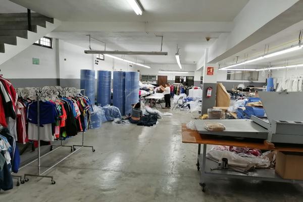 Foto de bodega en venta en aramberri , monterrey centro, monterrey, nuevo león, 16996131 No. 16