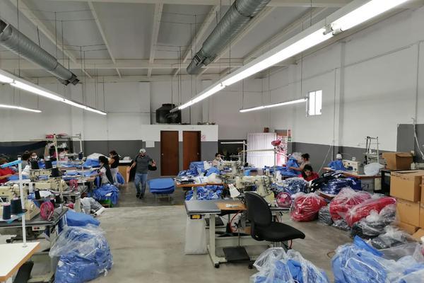 Foto de bodega en venta en aramberri , monterrey centro, monterrey, nuevo león, 16996131 No. 22