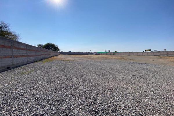 Foto de terreno industrial en renta en arandanos sin numero, nuevo espíritu santo, san juan del río, querétaro, 17188194 No. 02