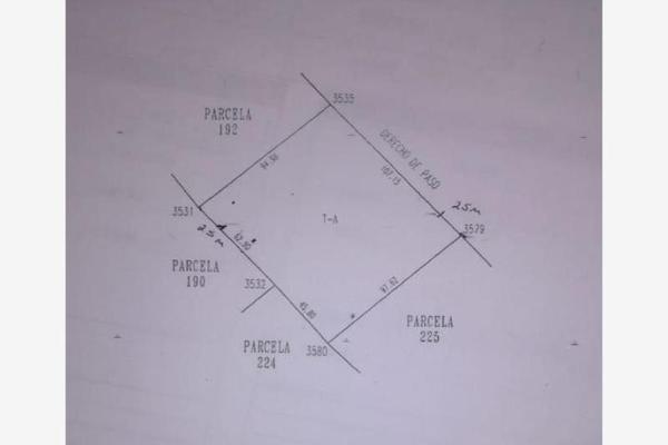 Foto de terreno industrial en renta en arandanos sin numero, nuevo espíritu santo, san juan del río, querétaro, 17188194 No. 08