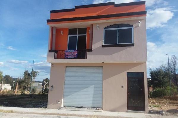 Foto de casa en venta en  , arandas centro, arandas, jalisco, 7953692 No. 01