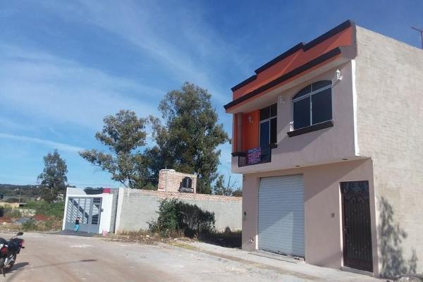 Foto de casa en venta en  , arandas centro, arandas, jalisco, 7953692 No. 02