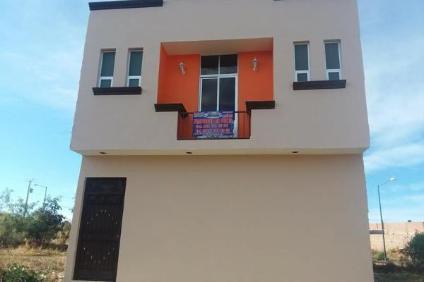 Foto de casa en venta en  , arandas centro, arandas, jalisco, 7953692 No. 06