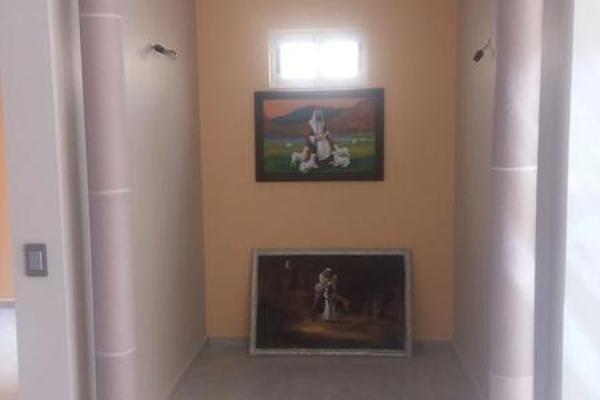 Foto de casa en venta en  , arandas centro, arandas, jalisco, 7953692 No. 13