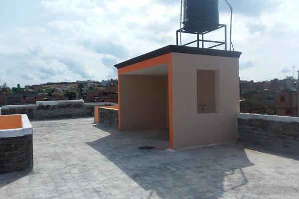 Foto de casa en venta en  , arandas centro, arandas, jalisco, 7953692 No. 26