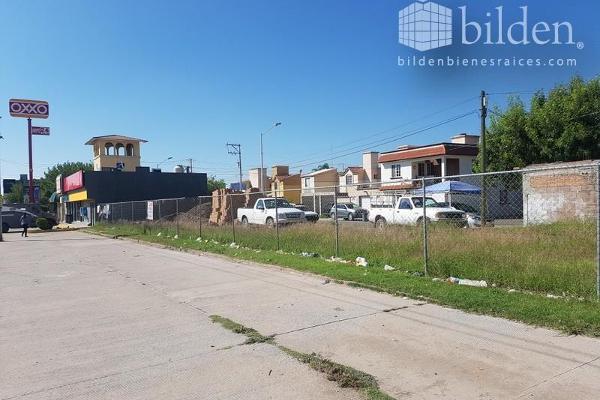 Foto de terreno habitacional en venta en  , aranjuez, durango, durango, 3671889 No. 01