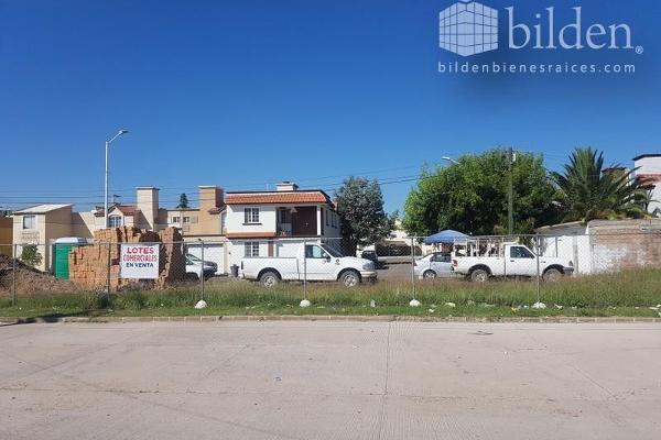 Foto de terreno habitacional en venta en  , aranjuez, durango, durango, 3671889 No. 02