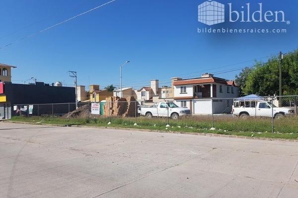 Foto de terreno habitacional en venta en  , aranjuez, durango, durango, 3671889 No. 03