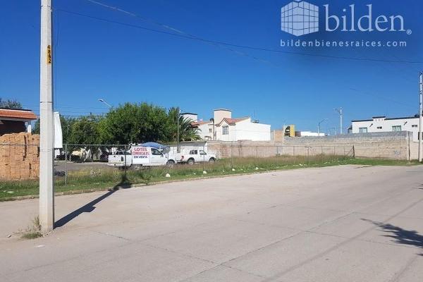 Foto de terreno habitacional en venta en  , aranjuez, durango, durango, 3671889 No. 04