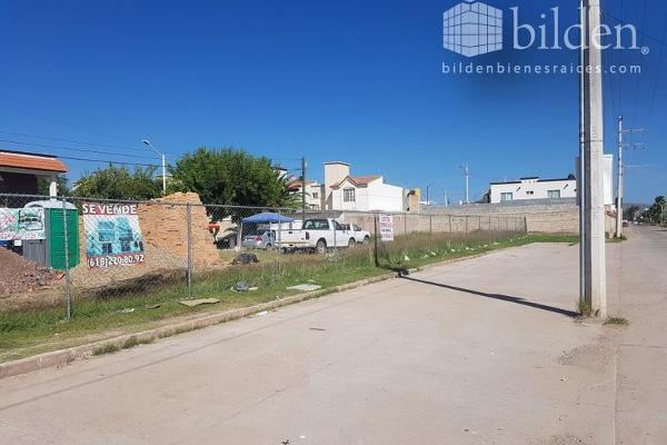 Foto de terreno habitacional en venta en  , aranjuez, durango, durango, 3671889 No. 05