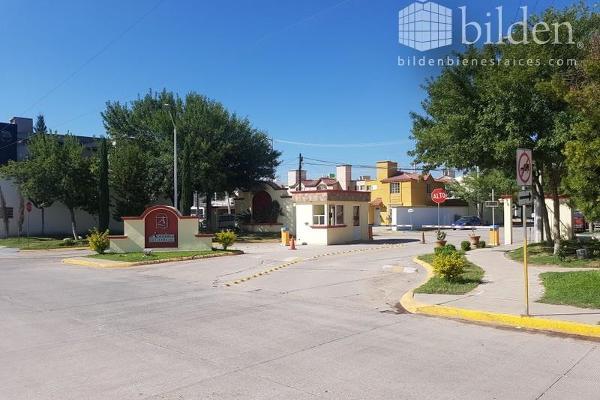 Foto de terreno habitacional en venta en  , aranjuez, durango, durango, 3671889 No. 06