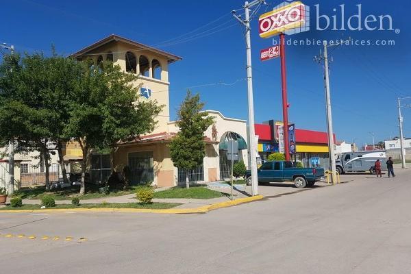 Foto de terreno habitacional en venta en  , aranjuez, durango, durango, 3671889 No. 07
