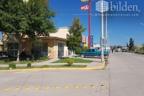 Foto de terreno habitacional en venta en  , aranjuez, durango, durango, 3671889 No. 09