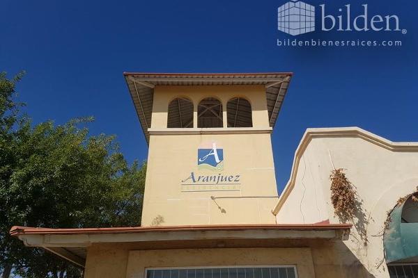 Foto de terreno habitacional en venta en  , aranjuez, durango, durango, 3671889 No. 10