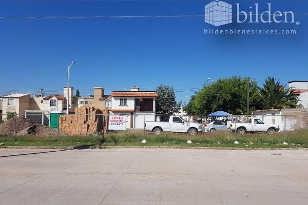Foto de terreno habitacional en venta en  , aranjuez, durango, durango, 3671889 No. 11