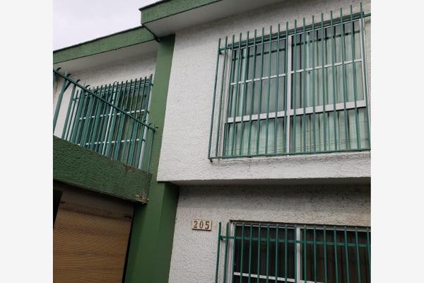 Foto de casa en venta en verdi 1, león moderno, león, guanajuato, 8104587 No. 02