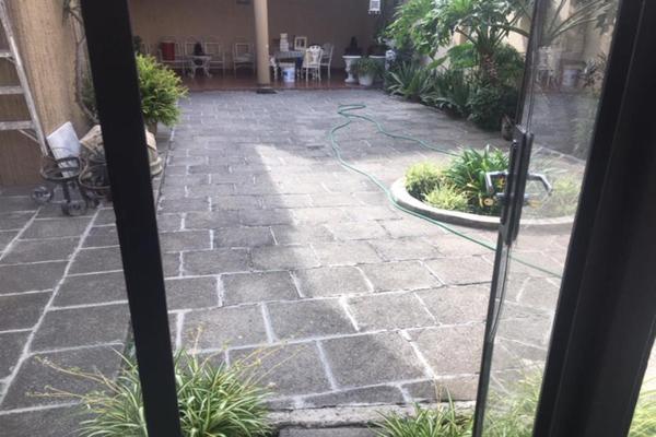 Foto de casa en renta en arbol 250, chapalita, guadalajara, jalisco, 9978283 No. 05
