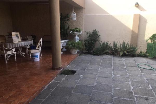 Foto de casa en renta en arbol 250, chapalita, guadalajara, jalisco, 9978283 No. 10