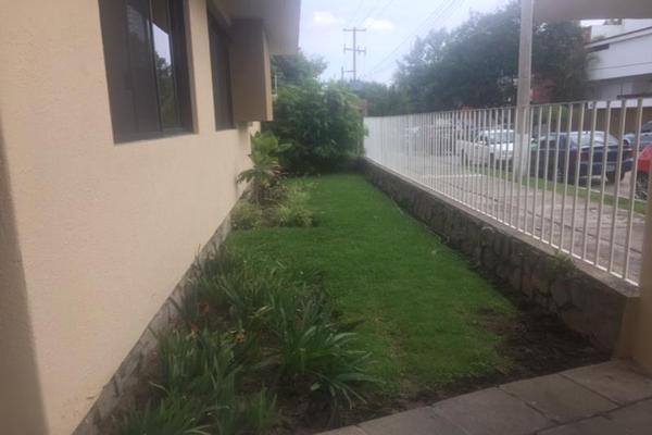 Foto de casa en renta en arbol 250, chapalita, guadalajara, jalisco, 9978283 No. 16
