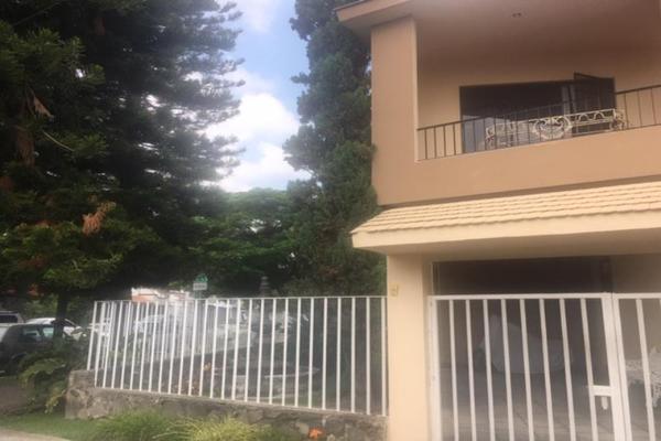 Foto de casa en renta en arbol 250, chapalita, guadalajara, jalisco, 9978283 No. 17