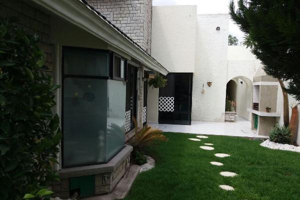 Foto de casa en venta en arbol, alamos 3a seccion , álamos 3a sección, querétaro, querétaro, 3532905 No. 03