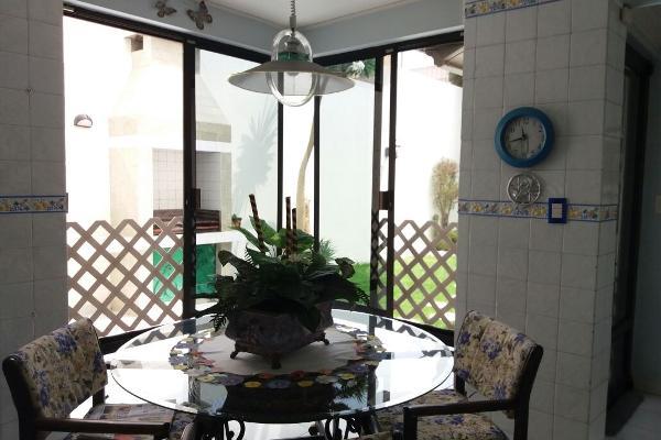 Foto de casa en venta en arbol, alamos 3a seccion , álamos 3a sección, querétaro, querétaro, 3532905 No. 18