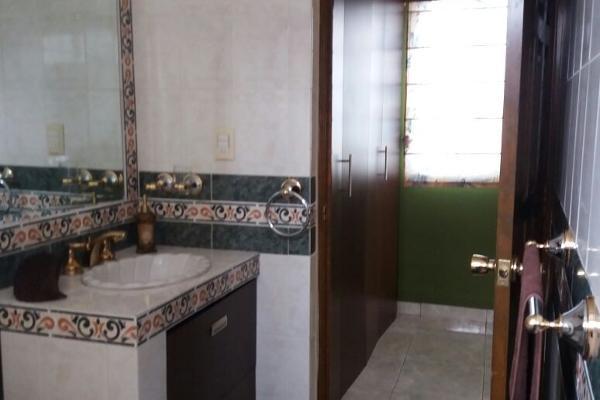 Foto de casa en venta en arbol, alamos 3a seccion , álamos 3a sección, querétaro, querétaro, 3532905 No. 11