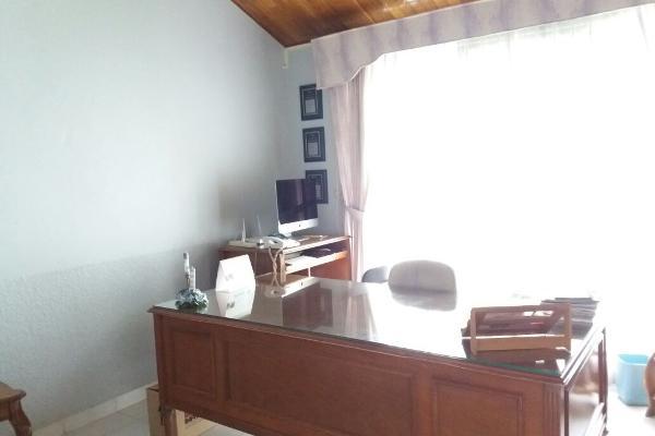 Foto de casa en venta en arbol, alamos 3a seccion , álamos 3a sección, querétaro, querétaro, 3532905 No. 20