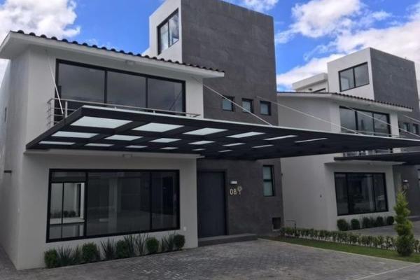 Foto de casa en venta en arbol de la vida 100, llano grande, metepec, méxico, 6167476 No. 02