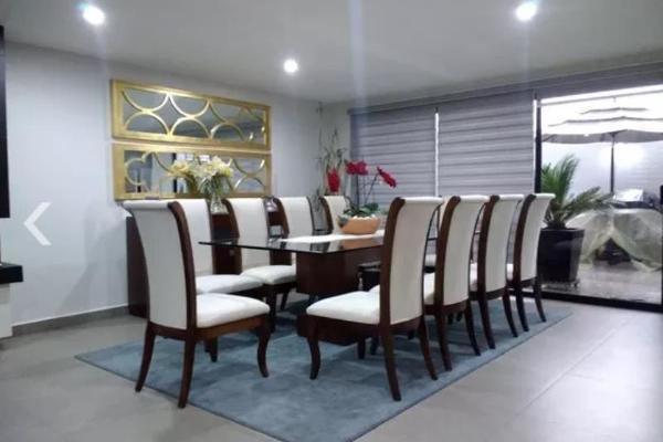 Foto de casa en venta en arbol de la vida 100, llano grande, metepec, méxico, 6167476 No. 03